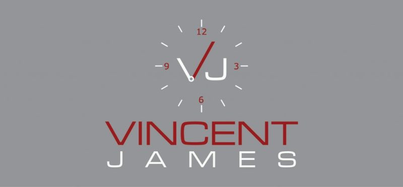 Vincent James Watches