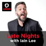 Iain Lee TalkRadio
