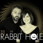 Iain Lee and Katherine Boyle the Rabbit Hole