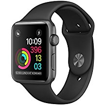 Buy an Apple Watch series 2 from Amazon