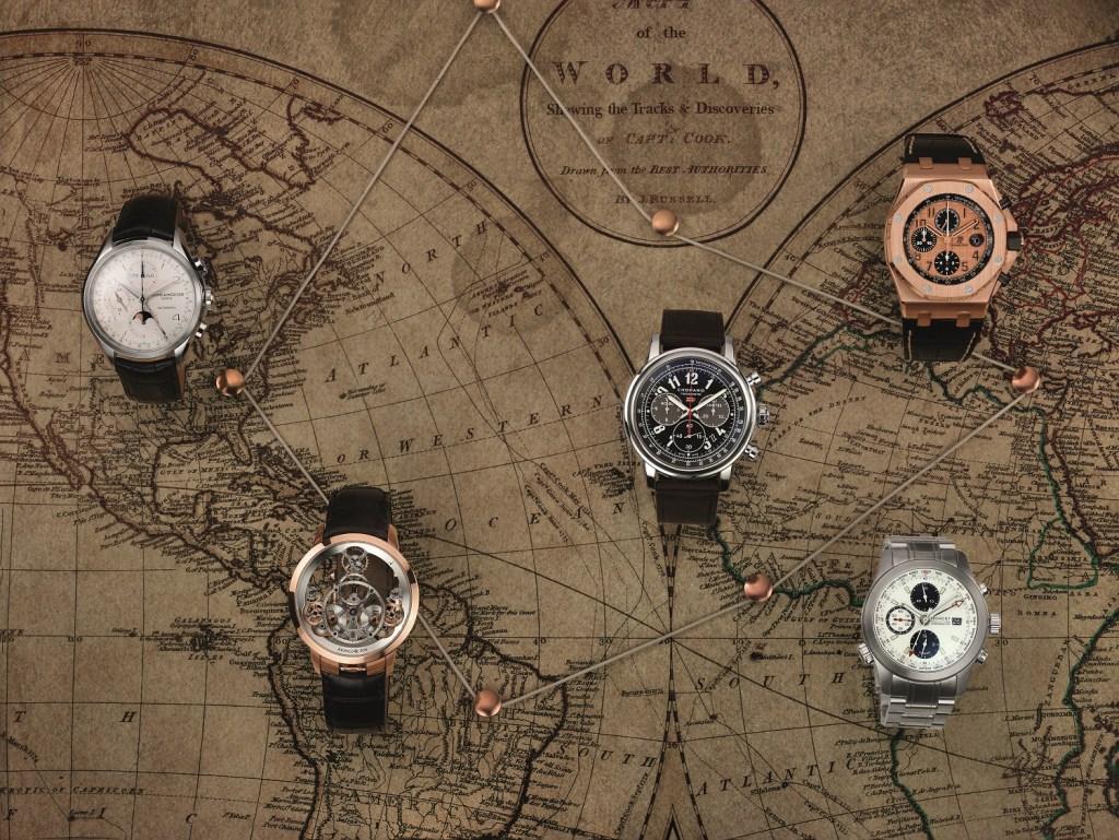 The Art of Luxury Watchmaking