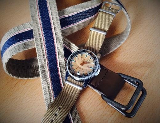 watch strap