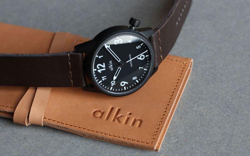 alkin Model One