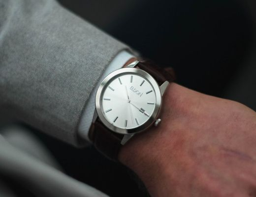 Eldon Watches Slimline Collection