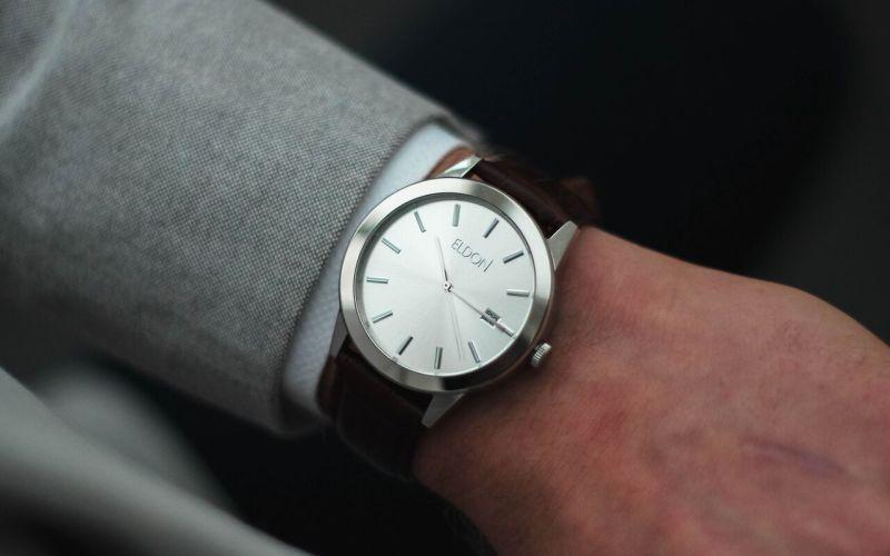 Eldon Watches Slimline Collection