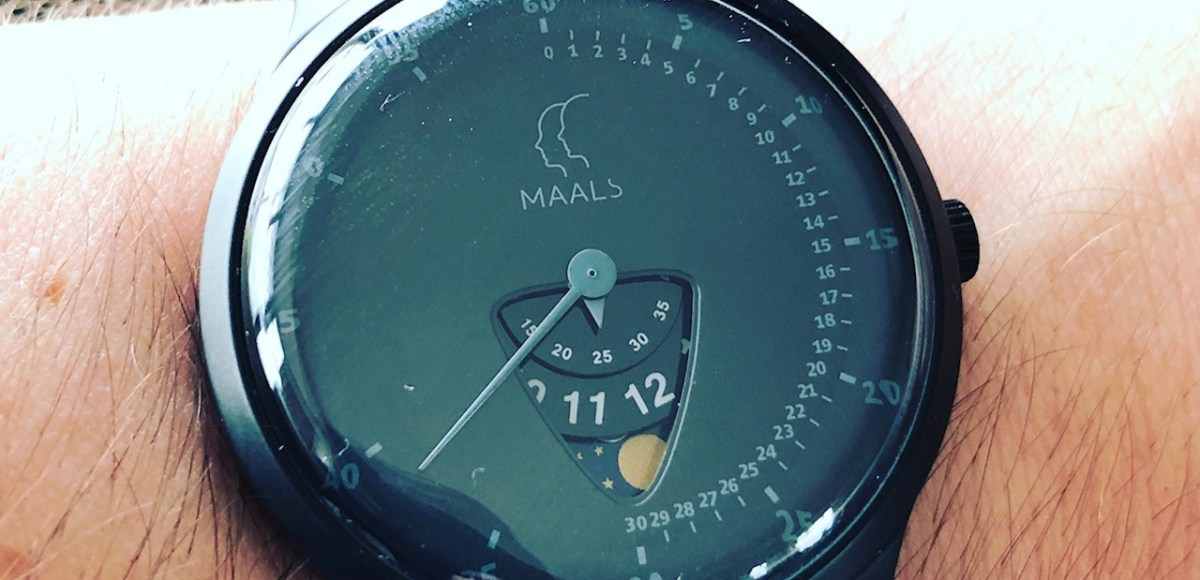 MAALS Jump Over the Moon review