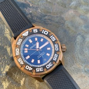 Advisor SUPA Bronze Diver