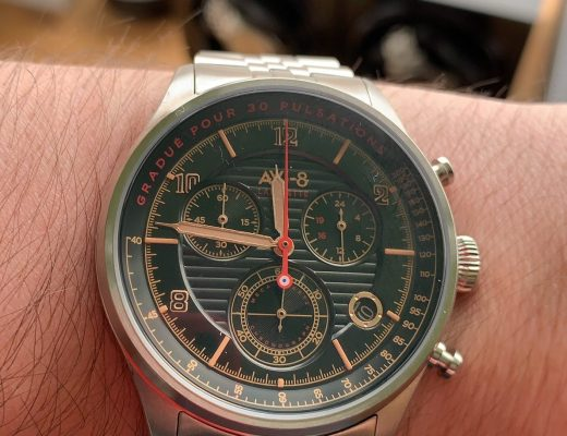 AVI-8 Flyboy Lafayette Watch Review