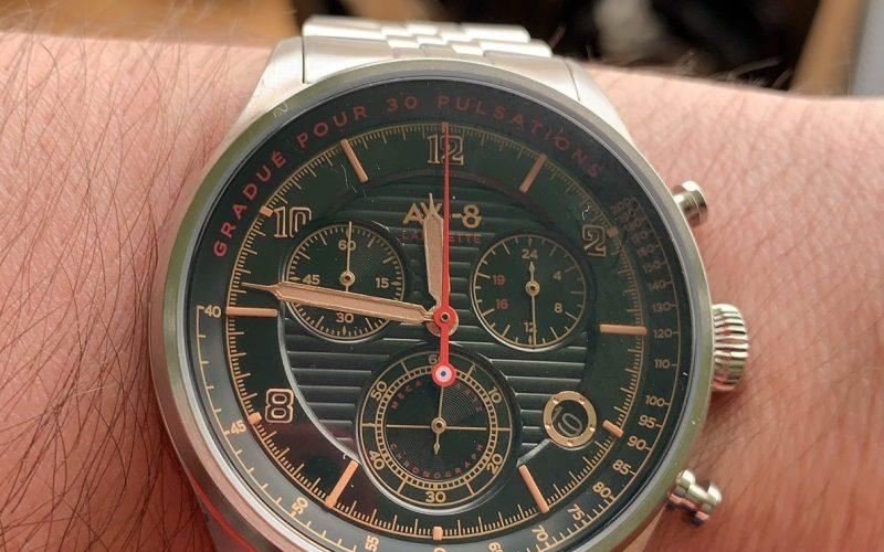 AVI-8 Flyboy Lafayette Watch Review