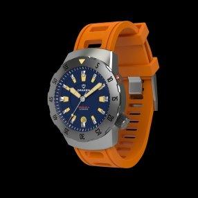 Benguela-blue-on-orange-rubber