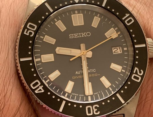 Seiko SPB149J1 watch review