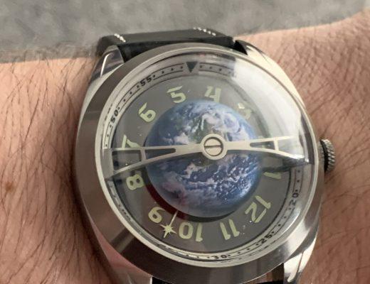 Kaal Watch Multiverse