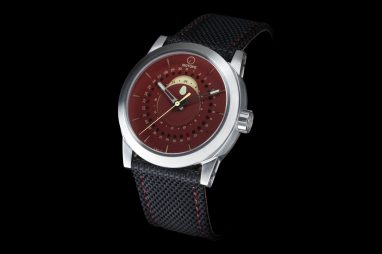 Isotope GMT Ruby 1