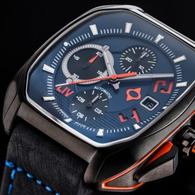 LIV Watches - Rebel - Product Photography