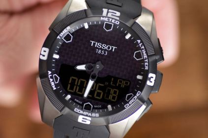 Tissot.Touch - 17