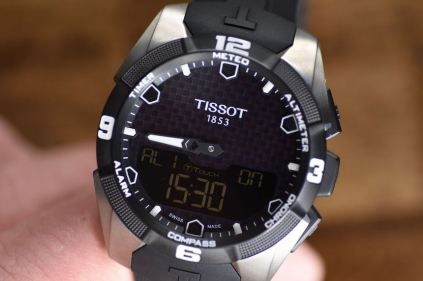 Tissot.Touch - 20