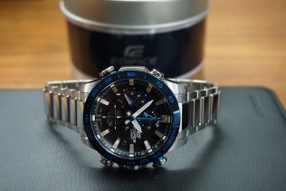 Casio Edifice 10