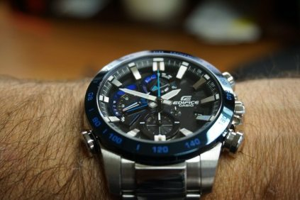 Casio Edifice 4
