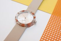 Analog Watch Co. Botanist Watch orangeangle