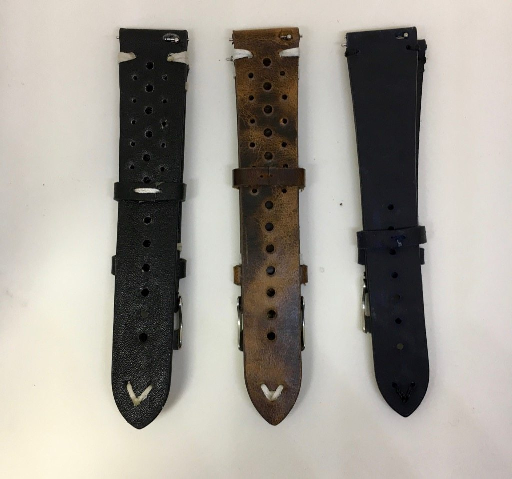 Spoiled for straps – a review of Cheapest Nato Straps