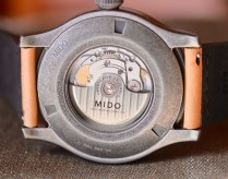 Mido-Multifort-Escape-Horween-Special-Edition - 5