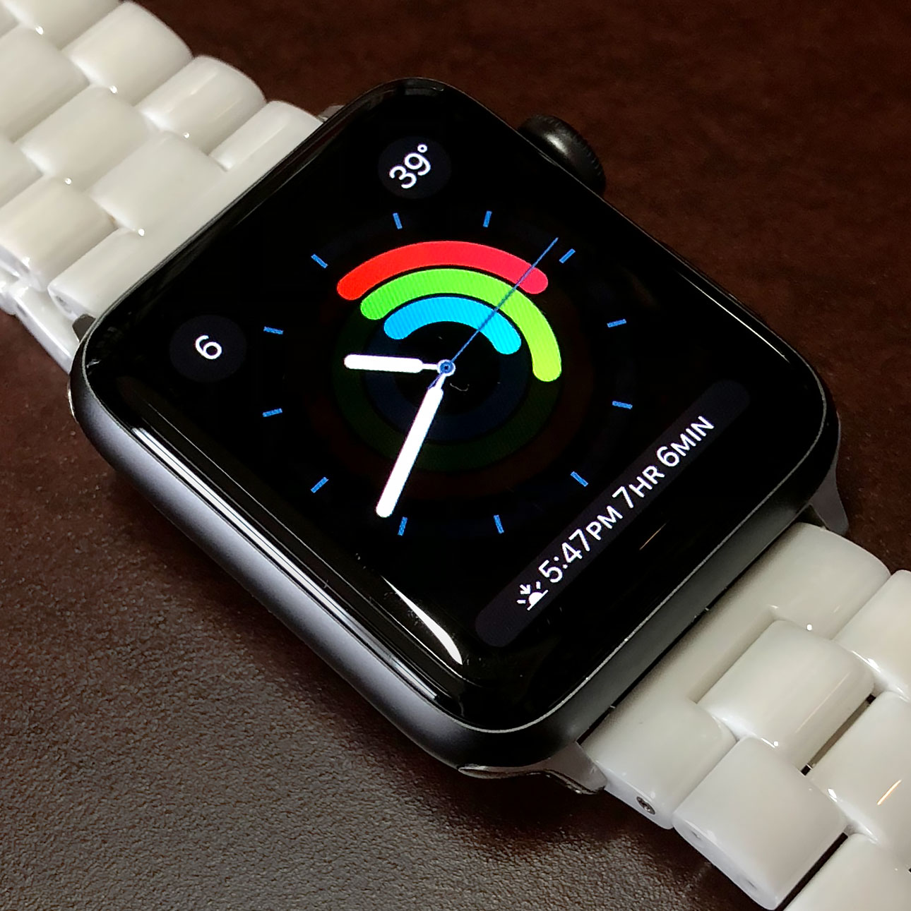 apple ifcfwmflpqlyyybegqgm watch only hands time gizmodo will watches on tell
