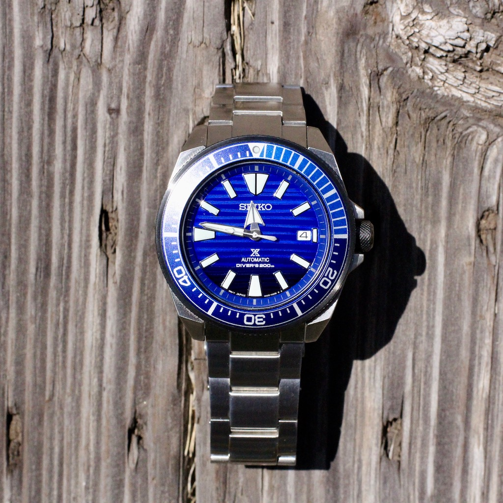 Seiko Knocks One Out Of The Park Again | Wrist Watch Review