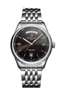 Breitling-Premier-Automatic-Day-Date-40 - 3