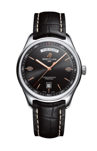 Breitling-Premier-Automatic-Day-Date-40 - 6
