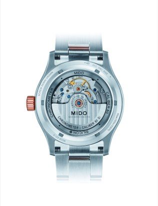Mido-Multifort-Chronometer - 5