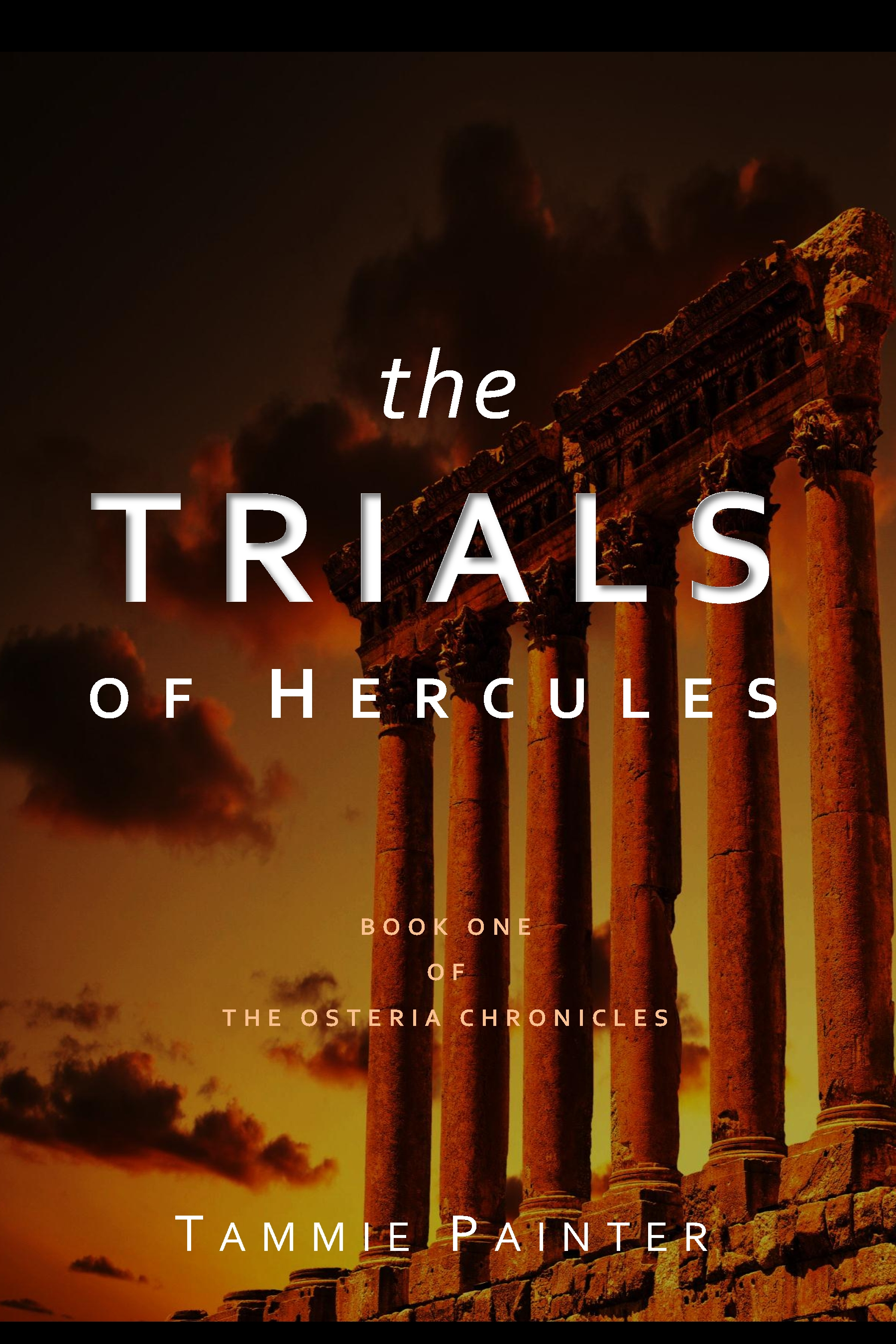 Reader S Choice Review The Trials Of Hercules By Tammie