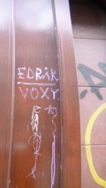 edrik + voxy