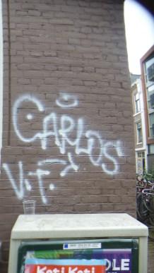 carlos VT