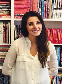 Tess Callero