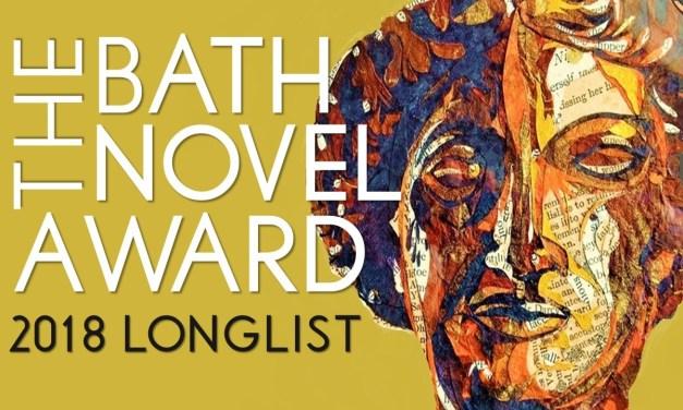 Bath Novel Awards by Melissa Welliver