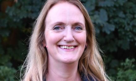 Lydia Massiah – #WriteMentor Success Stories