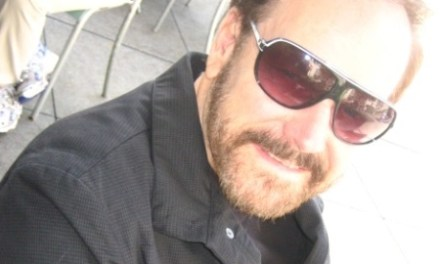 Michael Lunsford – #WriteMentor Success Stories