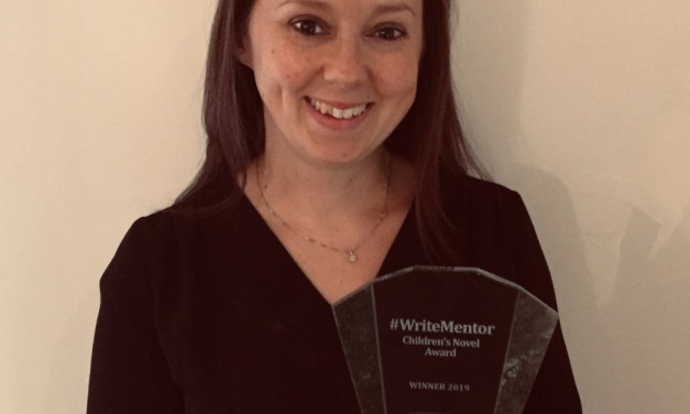 How to win the #WriteMentor Children's Novel Award by Alexandra Page