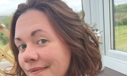 #WriteMentor Success Stories – Clare Golding