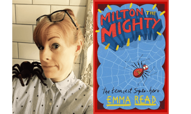 In an age of tl;dr, how to hook your reader … by Emma Read