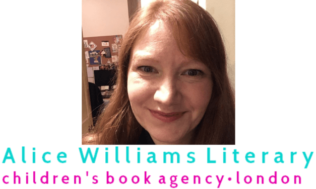 Interview with #WMCNA 2020 judge Alice Williams