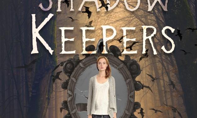 Marisa Noelle – The Shadowkeepers book birthday!