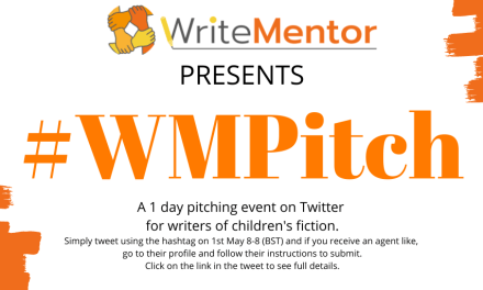#WMPitch
