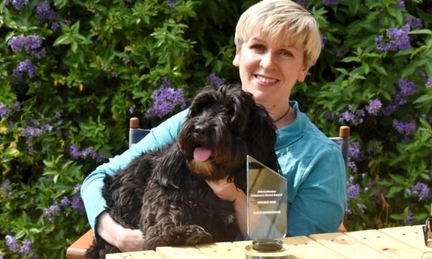 WMCNA winner 2020 – Interview with Sue Cunningham