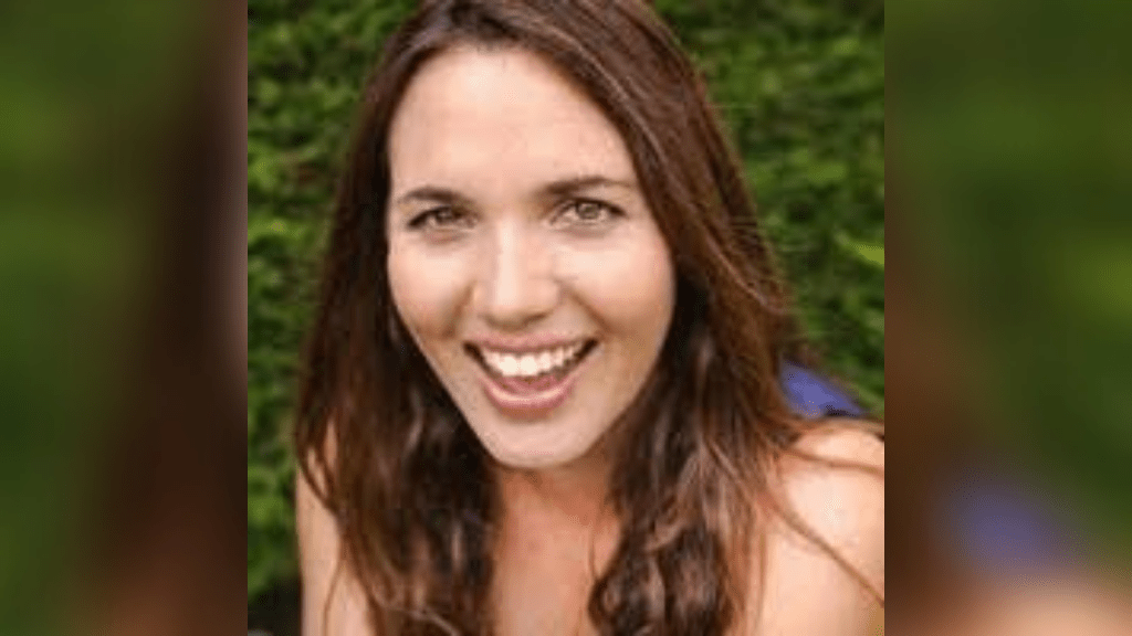 WriteMentor Spark mentee Lucille Abendanon