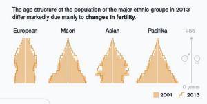 Image: Population pyramids.