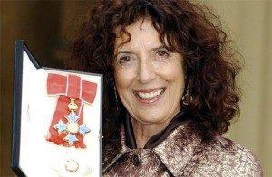 Image, Dame Anita Roddick, DBE.
