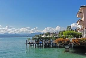 Just pretty, Lake Garda
