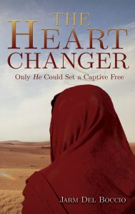 The Heart Changer - MG Historical Fiction