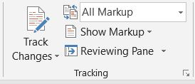 Editors & editing